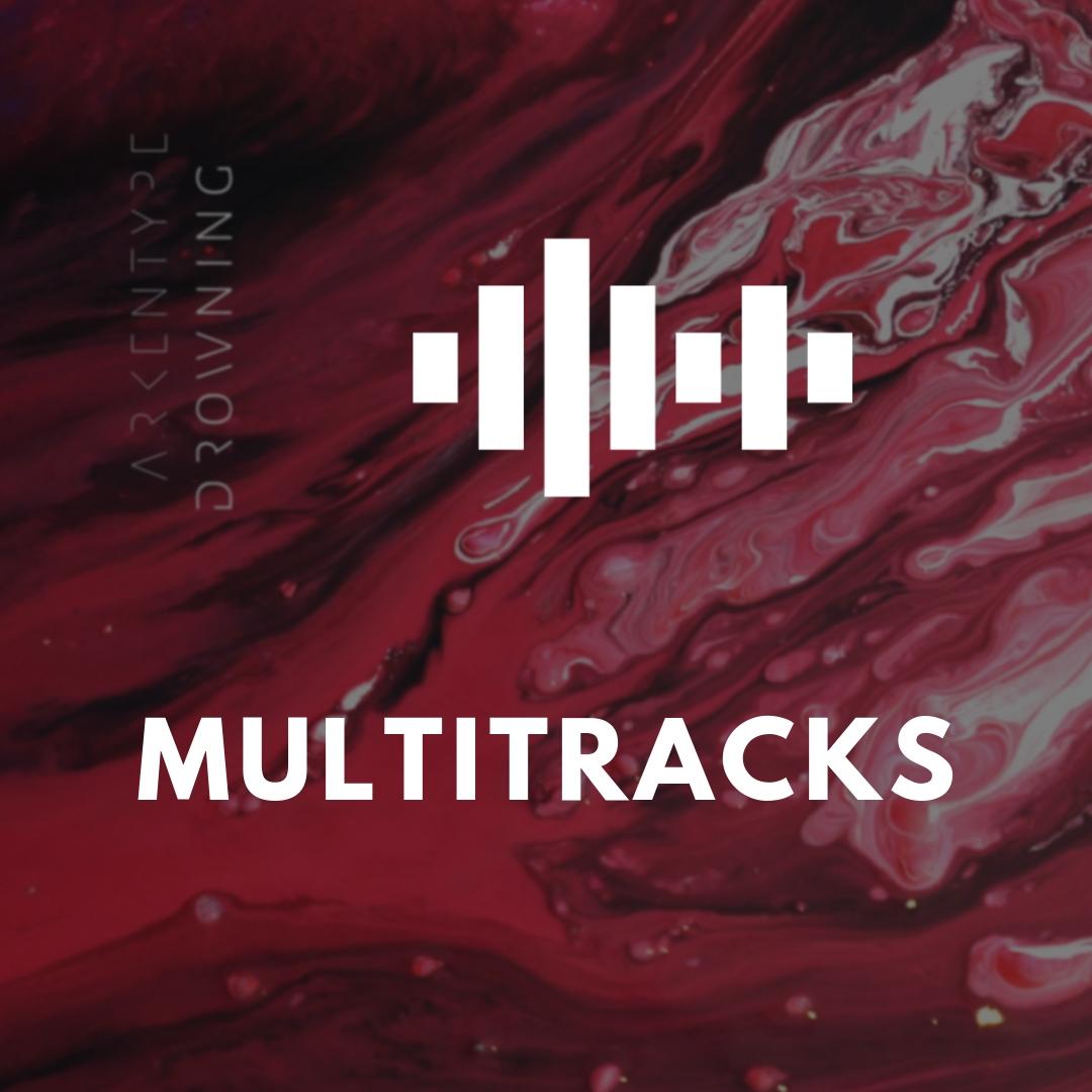 Drowning Multitracks